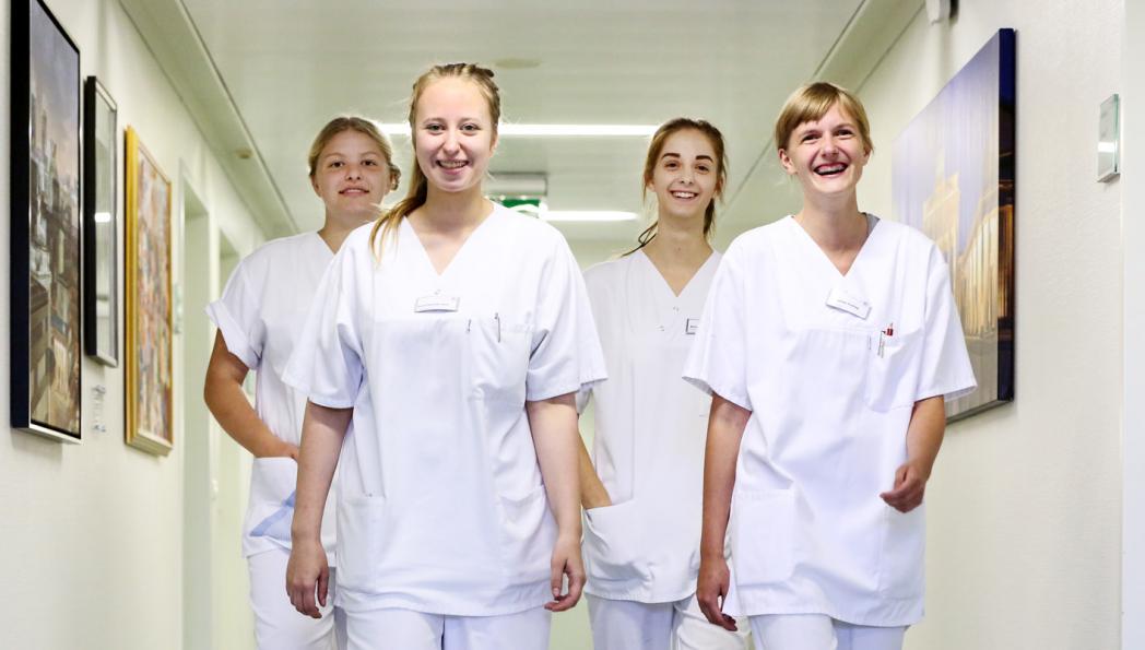 Praktika Ein überblick Krankenhaus Reinbek