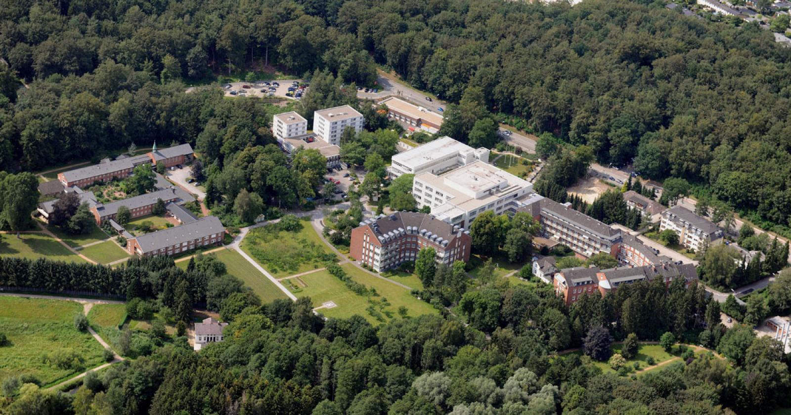 Reinbek St Adolf Stift